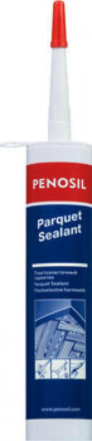 Герметик акриловый Parquet Sealant