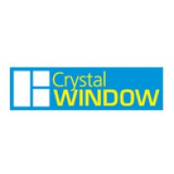 Crystal-window